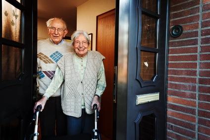 Résidences pour seniors à Schiltigheim