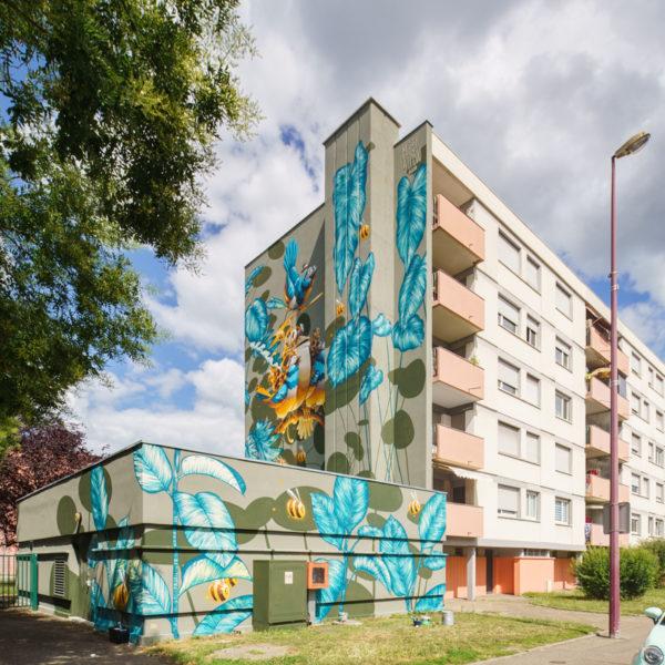 Stom500 x Missy -® Bartosch Salmanski - 128db.fr